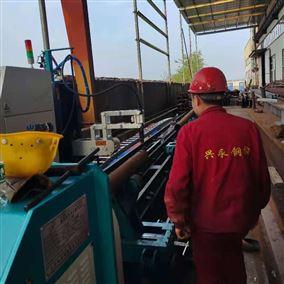 相贯线切割机 海工行业钢管切割