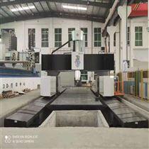 DHXK37088米乘以3米大型数控龙门铣床
