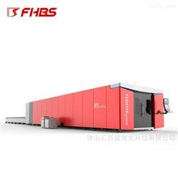 F1225TDExfb幸福宝芭乐激光 激光切割機 超大幅麵超高功率