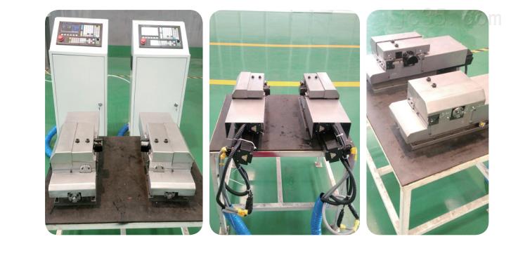 火车轮毂修复专用二轴数控车床