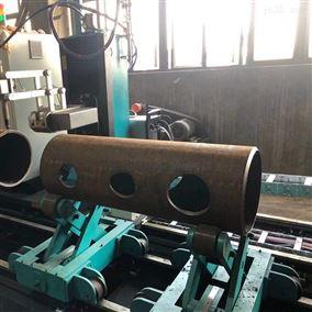 海洋化工管材切割 数控相贯线切割机