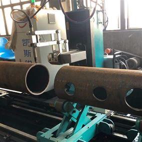 相贯线切割机设备 济南数控切割管材设备