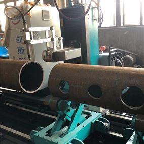 五轴相贯线切割机 数控式管子切割设备