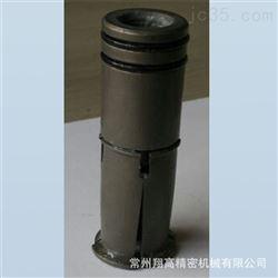 即墨睿莹主轴维修中国台湾数格内螺纹机械式拉爪