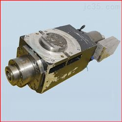 即墨FISCHER电主轴维修法拉利五轴加工主轴