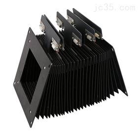 分拣机风琴防护罩