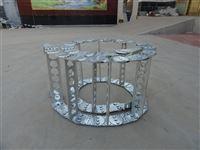 TL115型钢制工程拖链