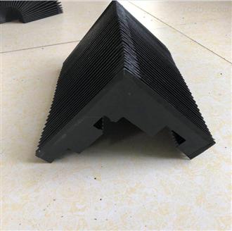 耐腐蚀风琴防护罩