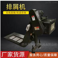 tcpb使用寿命长龙门铣床链板排屑机