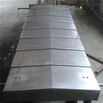沧州导轨钢板防护罩厂家