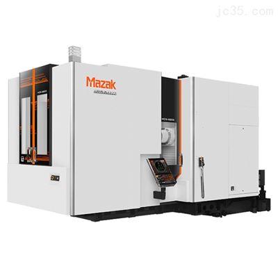 HCN-6800卧式加工中心