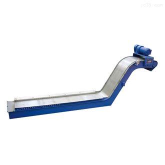 厂家定制数控机床磁性排屑机
