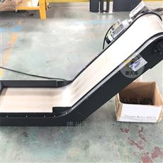 按需定制运转平稳磁性刮板排屑器