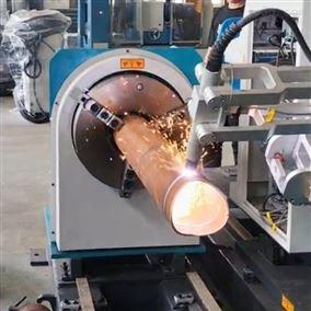 相贯线切割机 钢结构 数控等离子坡口切割