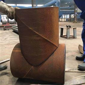 凯斯锐管道相贯线切割机 钢结构