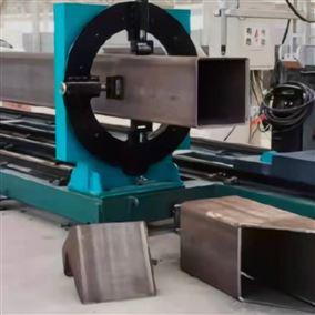 相贯线切割机 数控式管材切割设备价格
