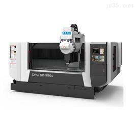 SD3550型材加工设备