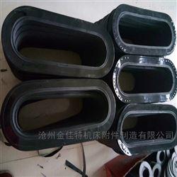 全部伸缩油缸保护套 油缸耐磨伸缩防尘罩
