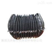 粘扣式伸缩防护罩