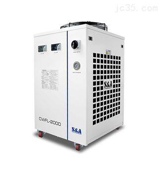 光纤激光冷水机