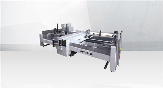 HF·LU系列光纤激光切割机