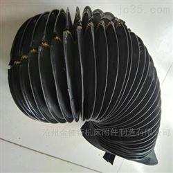 全部尼龙布油缸保护套制作,三防布材质防尘罩