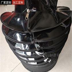全部伸缩保护套,丝缸防尘套,耐高温油缸保护罩