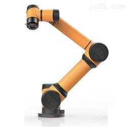 AUBO_i5机器人自动喷涂生产线