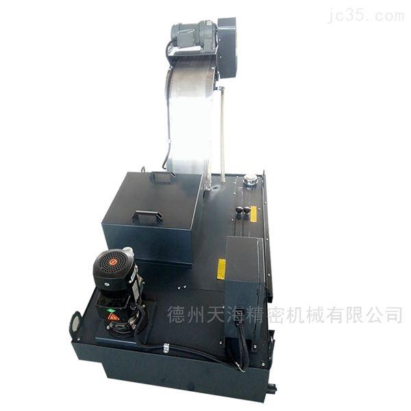 磁性排屑废料自动排屑机