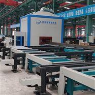 KR-XH金属钢材切割 H型钢相贯线切割机