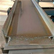 KR-XH型钢数控切割机 h型钢下料切割生产线