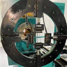 相贯线切割机 方形管材切割与截断