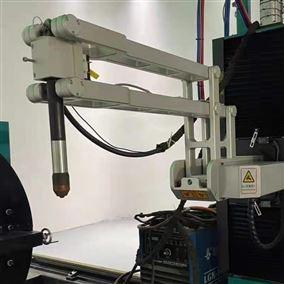 大型异型管切割设备 相贯线等离子切割机
