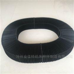 全部拉筋式伸缩防尘罩 pvc柔性门字型风琴罩