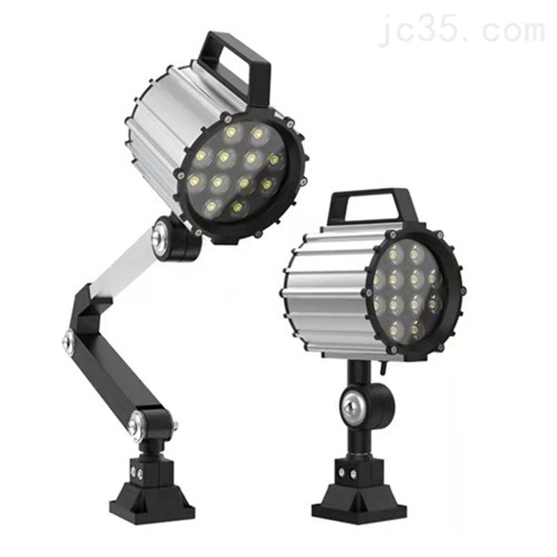 数控机床工作灯系列