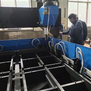 KR-PMZ2016凯斯锐龙门数控钻床 板材钻孔设备