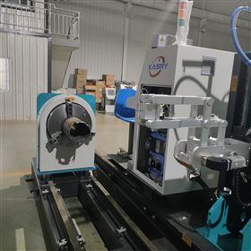KR-XG5大管径五轴相贯线切割机