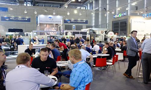 德國機床工業看見曙光:2021年產量將增長6%