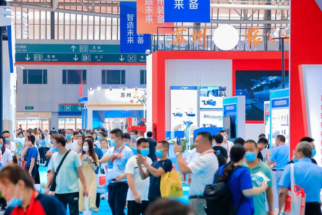 青岛w88网站手机版展再掀智能装备采购热潮!