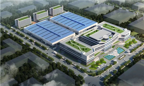 海目星营收5.5亿在手订单32.6亿 动力电池设备成未来业绩增长点