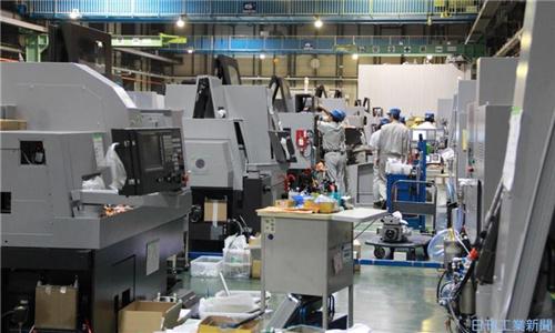 零部件供应紧张 日本机床企业担忧竞争加剧