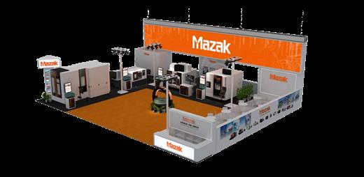 馬扎克中國 | 與您相約AMTech2021