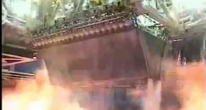 气动塞式喷管发动机