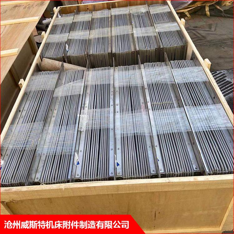 西安华阳印刷机帆布通风软连接加工定做